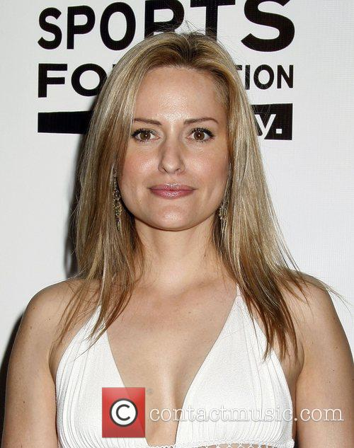 Aimee Mullins The Women's Sports Foundation presents The...