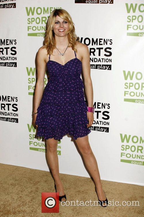 The Women's Sports Foundation presents The Billies, held...