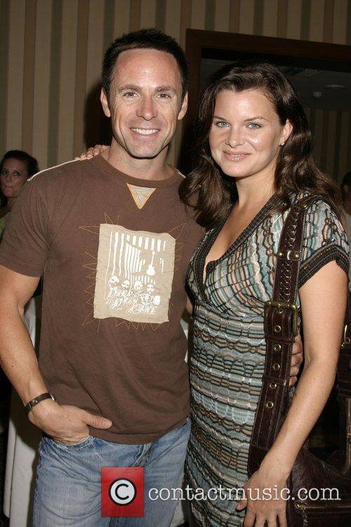 William Devry and Heather Tom 3