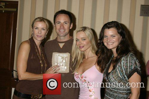 Katherine Kelly Lang, Jennifer Gareis and William Devry 4