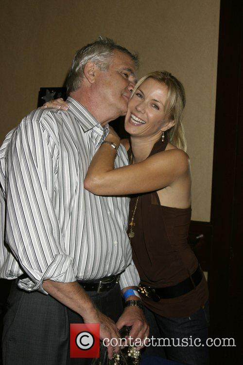 John Mccook and Katherine Kelly Lang 3
