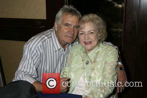 John Mccook and Betty White 4