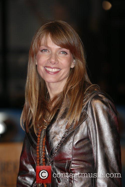 Ursula Karven 2