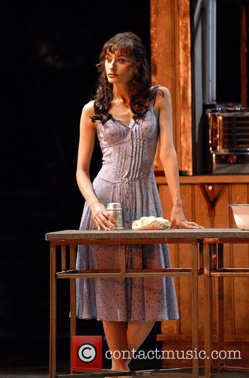 Michala Meazza As Lana 8