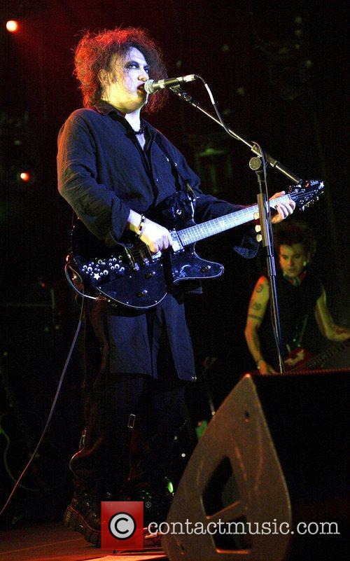 The Cure 5