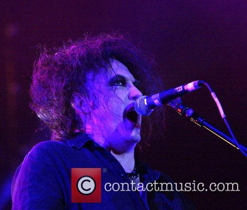 The Cure 10