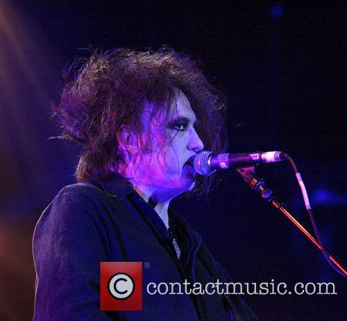 The Cure 9