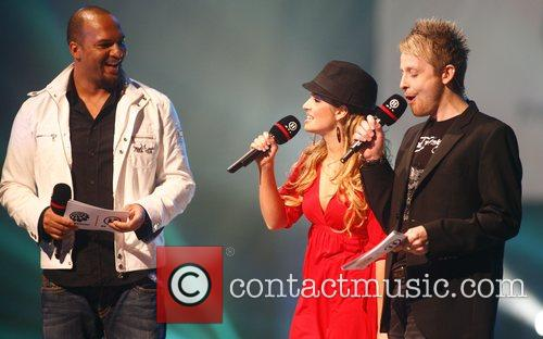 Detlef D. Soost, Susan Sideropoulos, Ross Antony The...