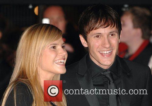 Sarah Smith and Sean Smith  World Premiere...