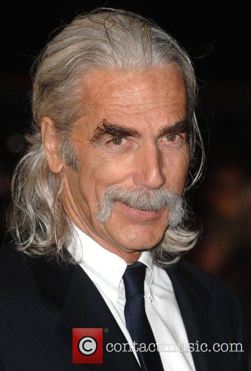 Sam Elliott 10