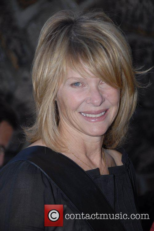 Kate Capshaw The Cinema Society and The Wall...