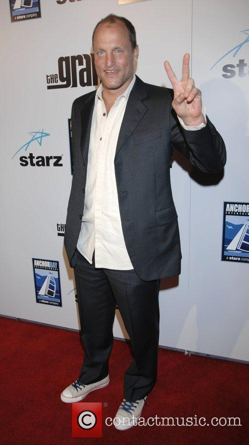 Woody Harrelson 1