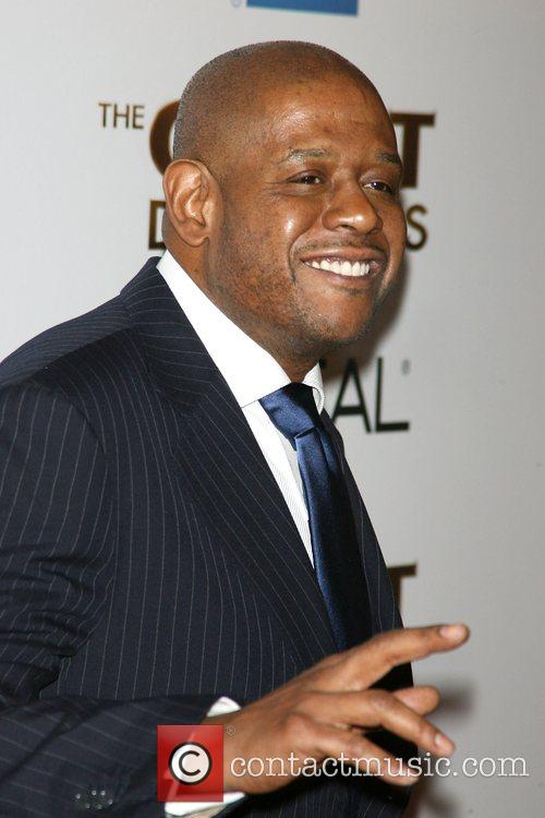Forest Whitaker 1
