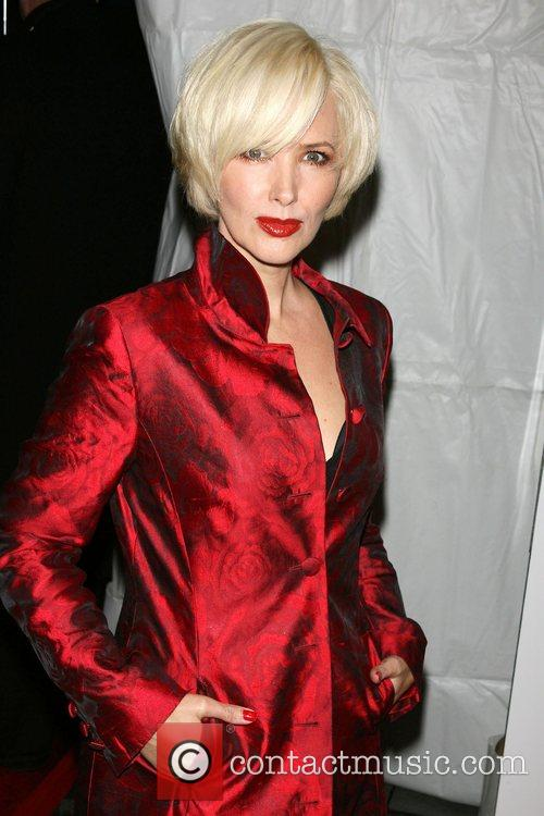 Janine Turner New York Premiere of 'The Great...
