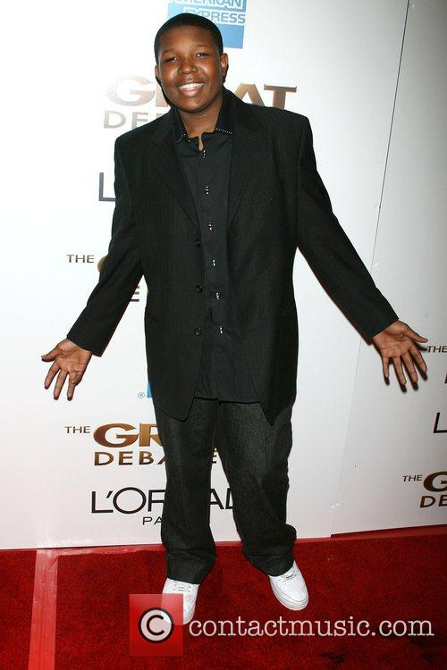 Denzel Whitaker New York Premiere of 'The Great...