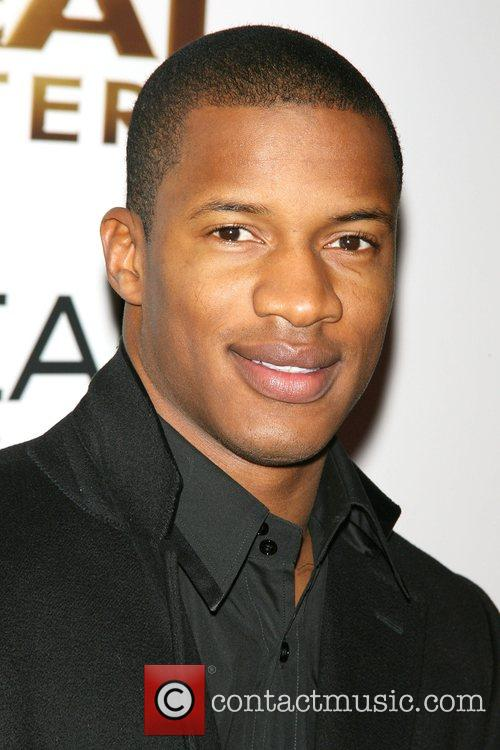 Nate Parker New York Premiere of 'The Great...