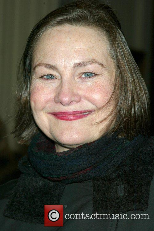 Cherry Jones Opening night of Harold Pinter's 'The...