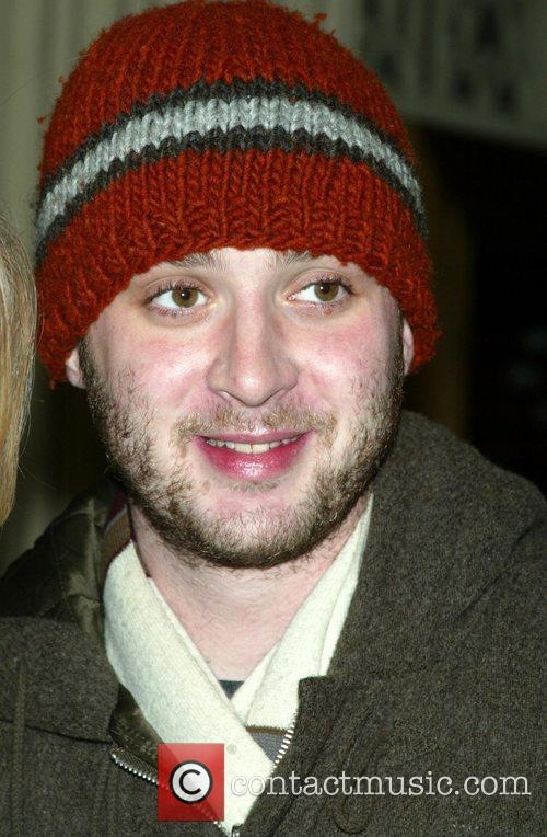 Eddie Kaye Thomas Opening night of Harold Pinter's...