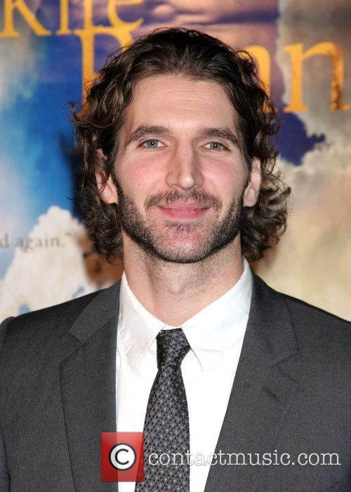 David Benioff Premiere of 'The Kite Runner' held...