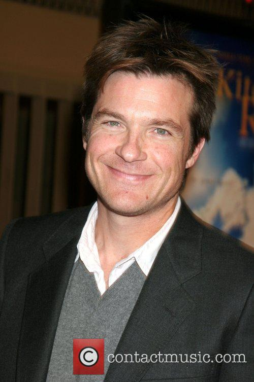 Jason Bateman Premiere of 'The Kite Runner' held...