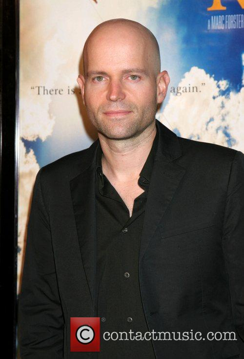 Marc Forster Premiere of 'The Kite Runner' held...