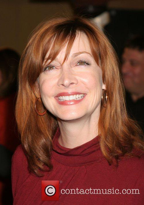 Sharon Lawrence Premiere of 'The Kite Runner' held...
