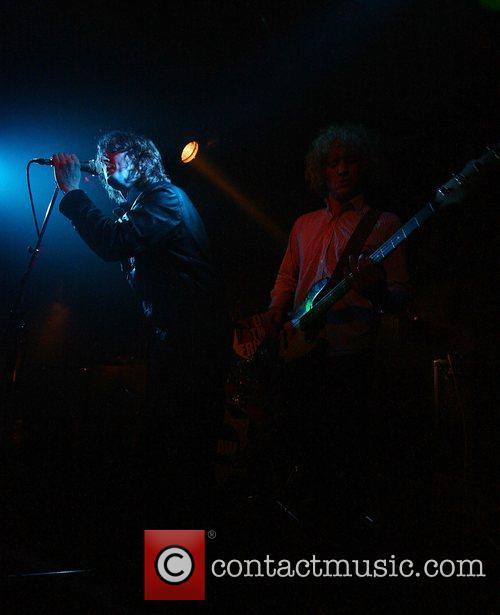 T on the Fringe Festival - Dundee band...