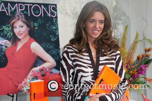 Hamptons and Gotham magazines celebrate Holly Peterson's debut...