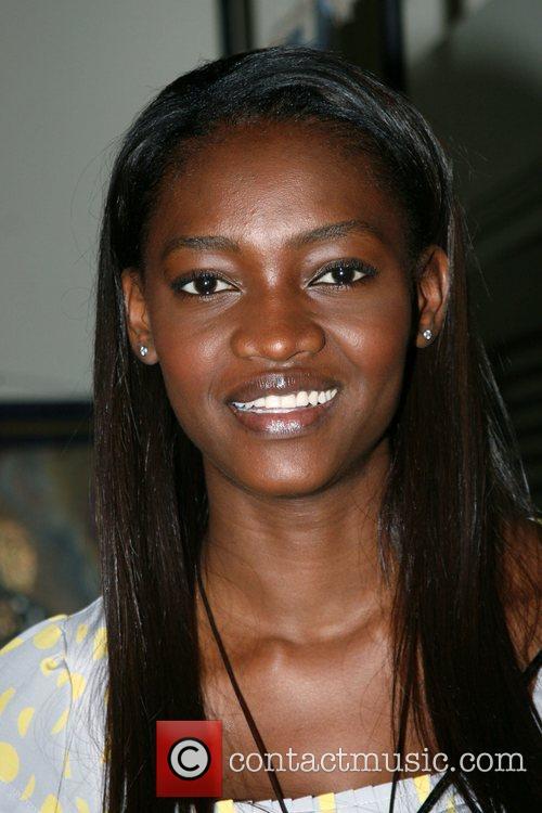 Oluchi Onweagba