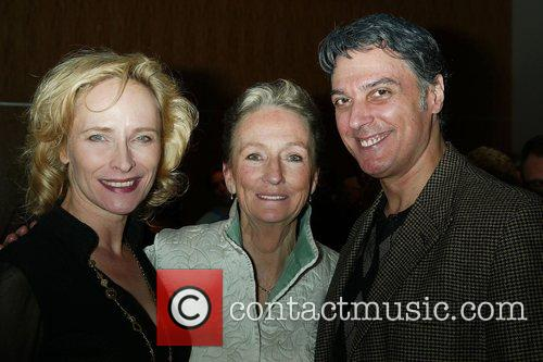 Laila Robins, Kathleen Chalfant, Robert Cuccioli