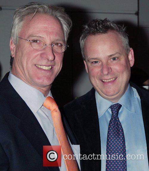 Robert LuPone & Doug Hughes The New School...