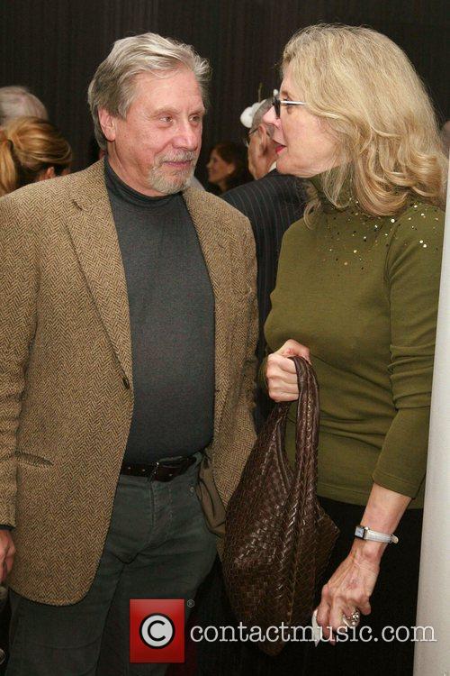 Robert Walden & Blythe Danner  The New...
