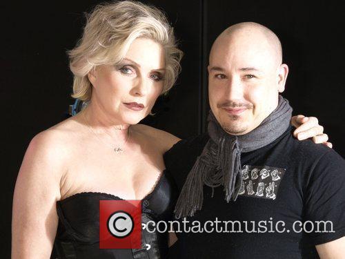 Deborah Harry and Karl Giant 2
