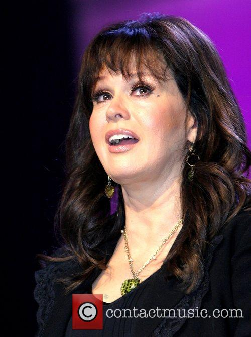 Marie Osmond, Las Vegas and The Osmonds 5