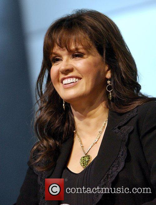Marie Osmond, Las Vegas and The Osmonds 2