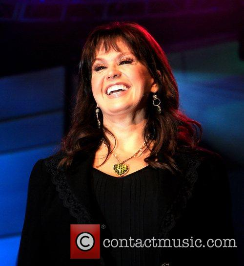 Marie Osmond, Las Vegas and The Osmonds 8