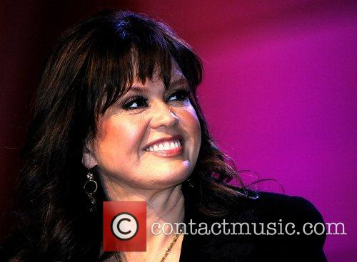 Marie Osmond, Las Vegas and The Osmonds 6