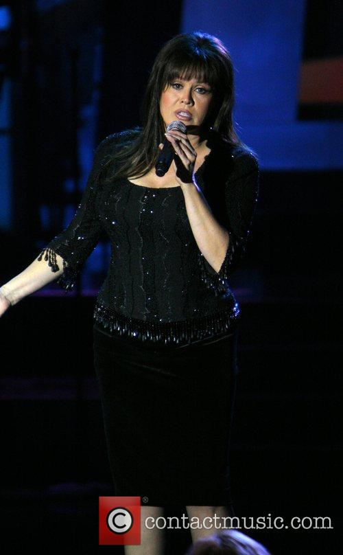Marie Osmond, Las Vegas and The Osmonds 17