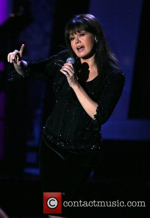 Marie Osmond, Las Vegas and The Osmonds 14