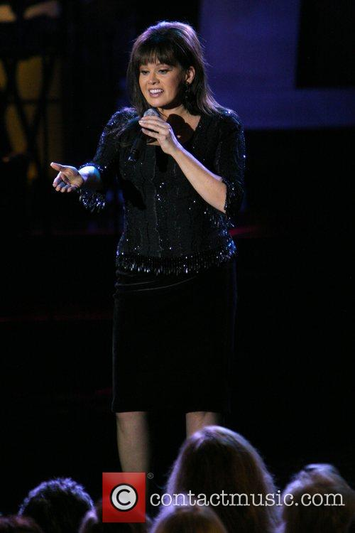 Marie Osmond, Las Vegas and The Osmonds 12