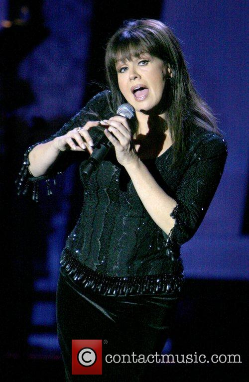 Marie Osmond, Las Vegas and The Osmonds 22