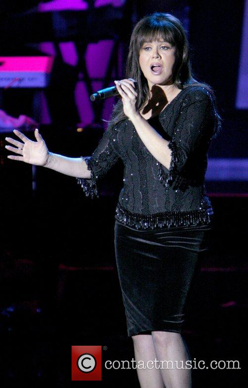 Marie Osmond, Las Vegas and The Osmonds 24
