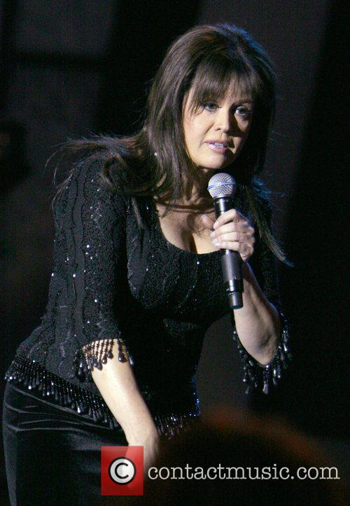 Marie Osmond, Las Vegas and The Osmonds 21