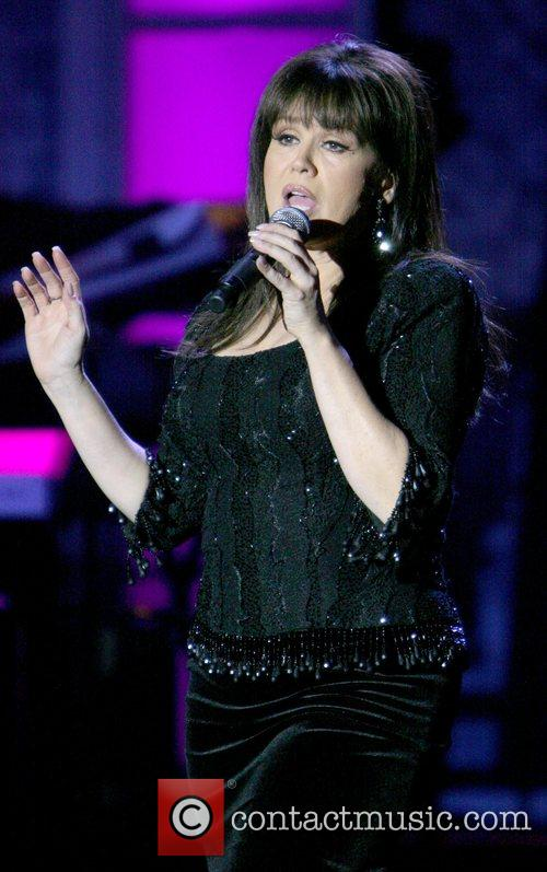 Marie Osmond, Las Vegas and The Osmonds 23