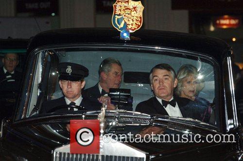 Hrh Prince Charles, Prince and Prince Charles 8