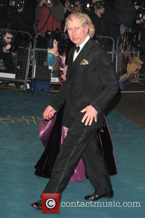 Hrh Prince Charles, Prince and Prince Charles 9