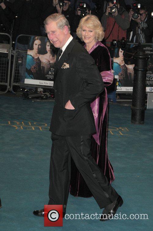 Hrh Prince Charles, Prince and Prince Charles 6