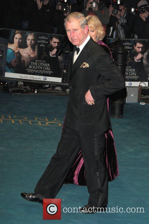Hrh Prince Charles, Prince and Prince Charles 7