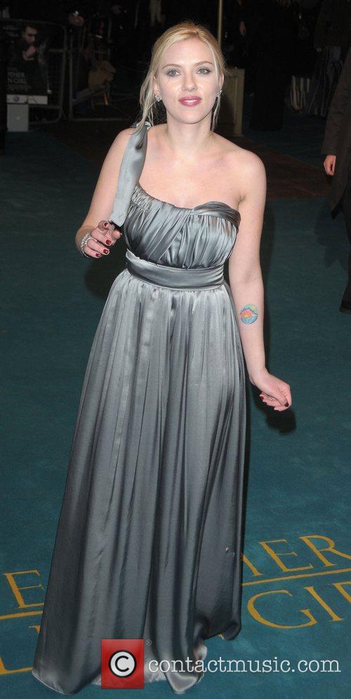 Scarlett Johansson 4