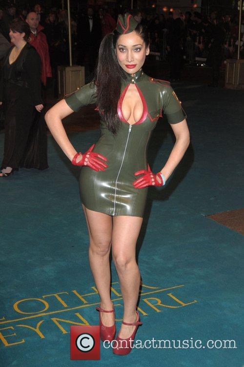 Sophia Hyatt  UK premiere of 'The Other...